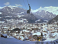 Val Thorens - Chalet Val 2400
