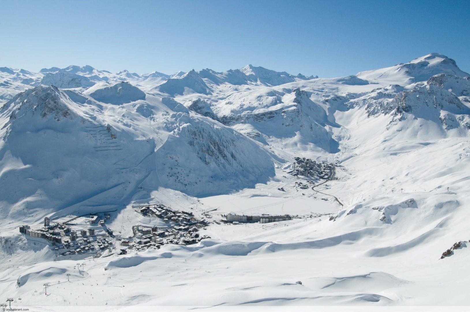 Skiurlaub Tignes Ferienwohnung 2021/ 2022