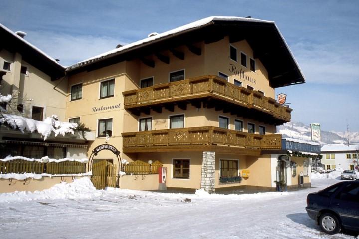 Hotel Lerch Bewertung