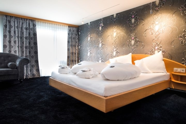 Alpenhotel fall in Love (Adults Only) preiswert / Seefeld in Tirol Buchung