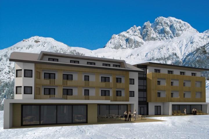 Www Hotel Nassfeld Karnten De