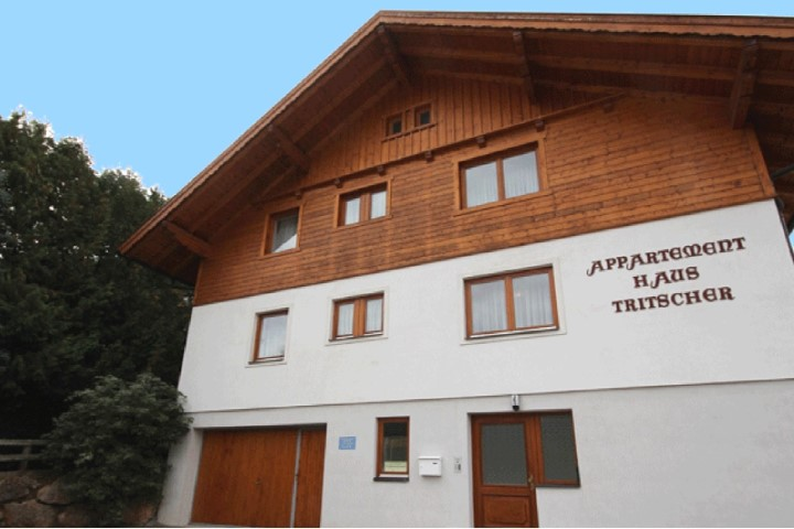 Appartements Tritscher in Schladming, Appartements Tritscher / Österreich