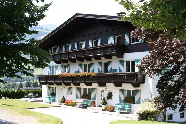 Appartementhaus Christine in Brixental, Appartementhaus Christine / Österreich