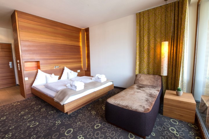 ACTIVE - by Leitner's StyleHotel & SPA preiswert / Kaprun / Zell am See Buchung