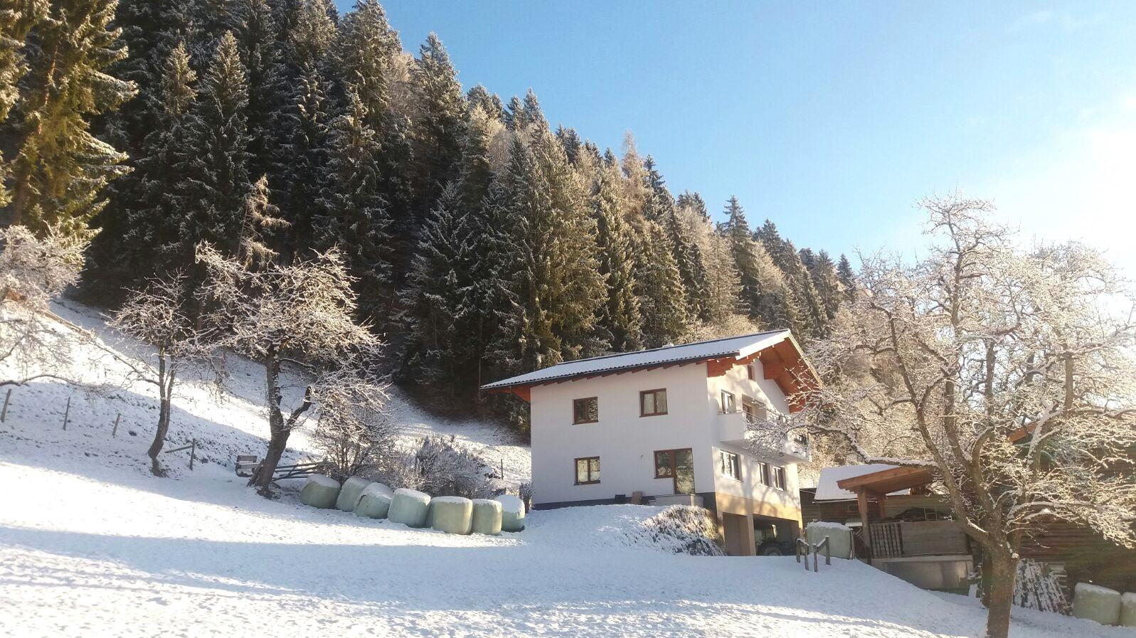 Appartement Haas in Werfenweng / Salzburger Land, Appartement Haas / Österreich