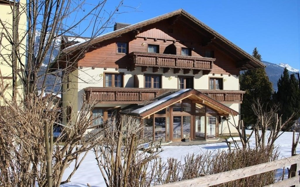 Appartements Ennsegg in Schladming, Appartements Ennsegg / Österreich
