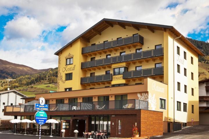 Bewertungen Hotel Kristall Nauders