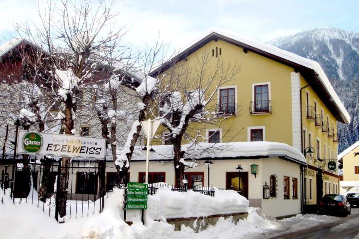 Hotel Edelweiss St Anton Bewertung