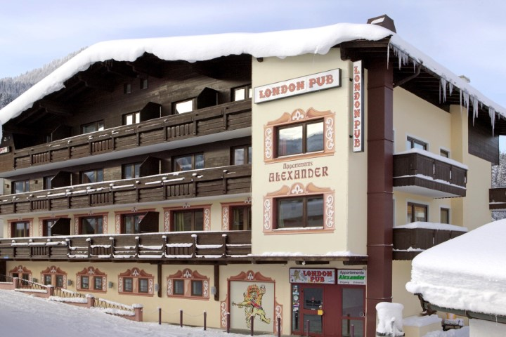 Apartments Heidi & Peter (Adults Only) in Kitzbühel - Kirchberg, Apartments Heidi & Peter (Adults Only) / Österreich
