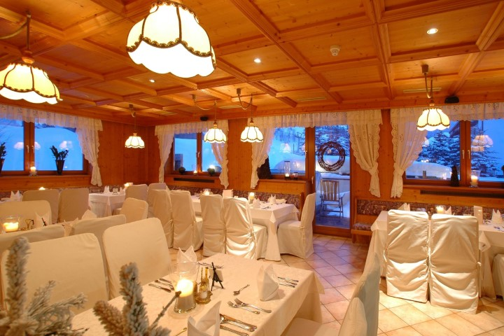 Natur.Hotels.See Hotel Ad Laca preiswert / Ischgl Buchung