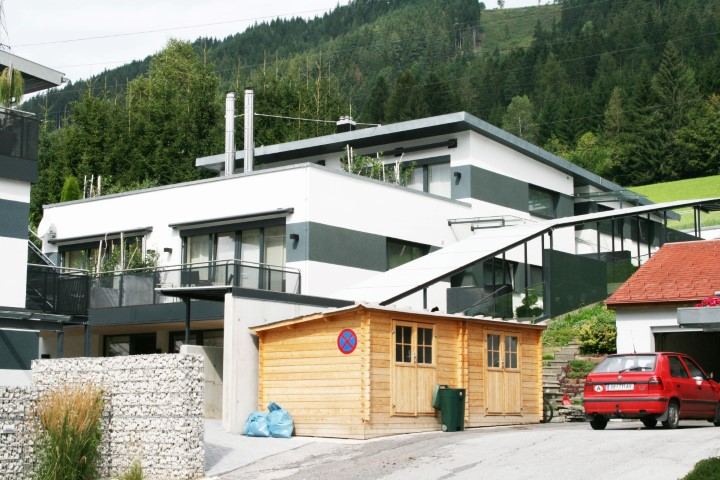 Appartements Leeder in Schladming, Appartements Leeder / Österreich