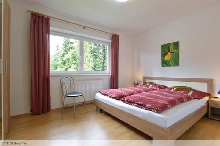 Appartements Rosemarie preiswert / Brixental Buchung