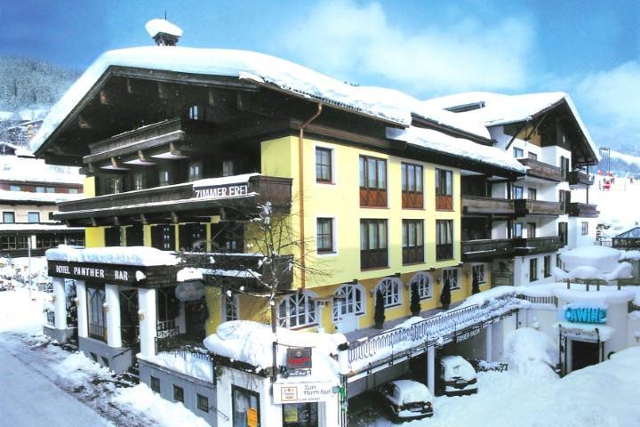Hotel Saalbacher Hof Bewertungen