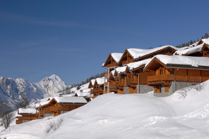 Chalets Grand Panorama I [Sparpreis]