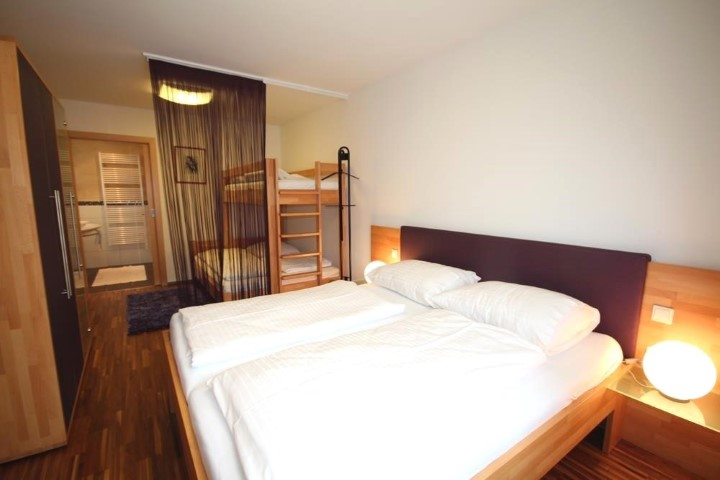 Appartements Crystal preiswert / Schladming Buchung