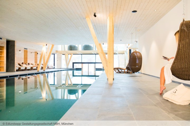 Beauty- & Wellness Resort Garberhof billig / Stilfser Joch - Ortler Italien verfügbar