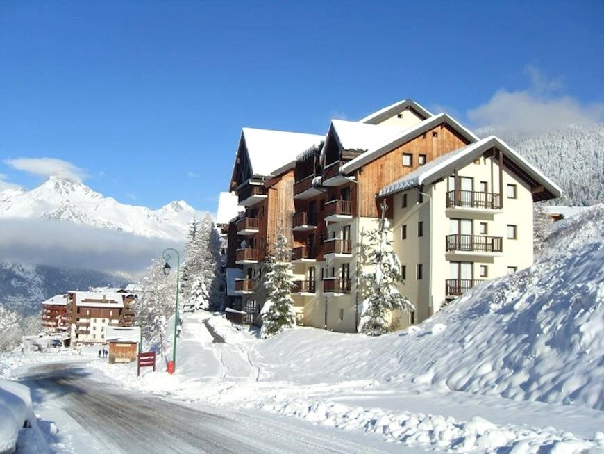 Les Chalets du Thabor in Valfréjus / Val Cenis / La Norma, Les Chalets du Thabor / Frankreich