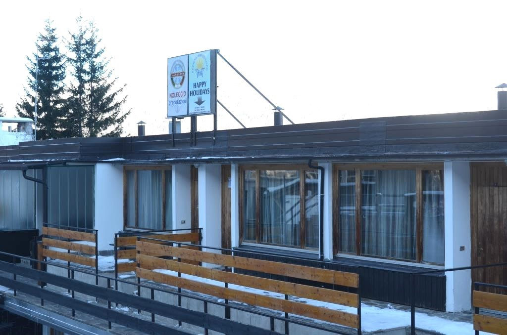 Residence Solaria by Happy Holidays in Folgarida - Mezzana (Trentino), Residence Solaria by Happy Holidays / Italien