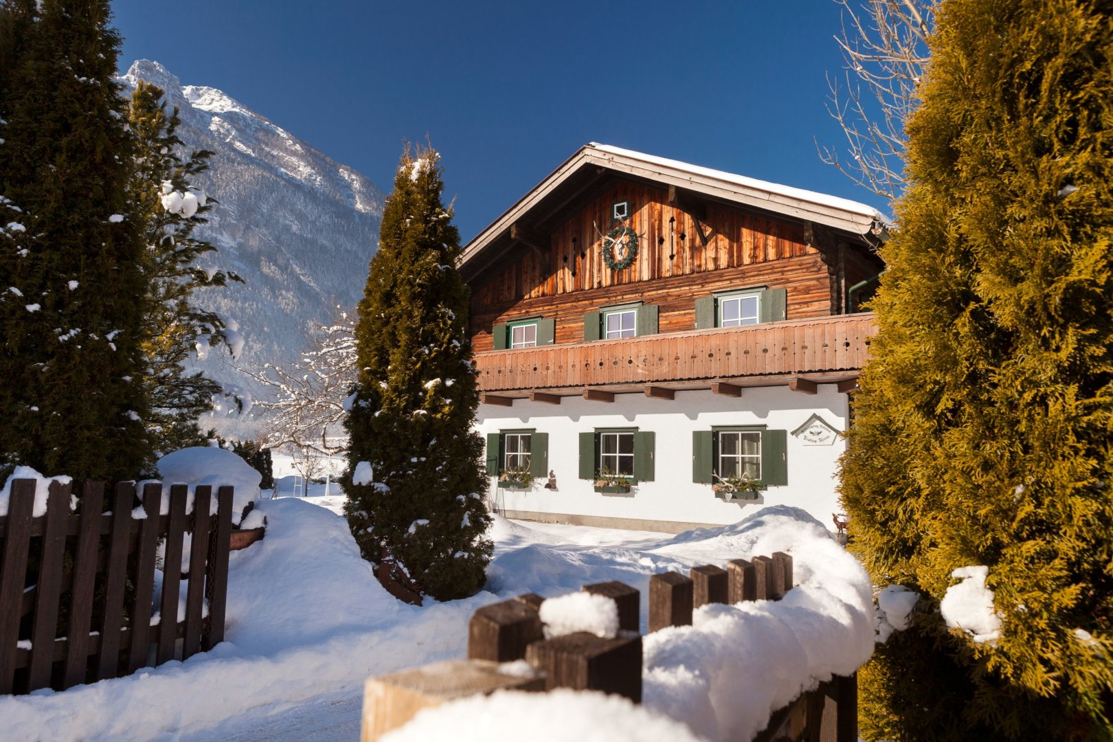 Chalet Forsthaus