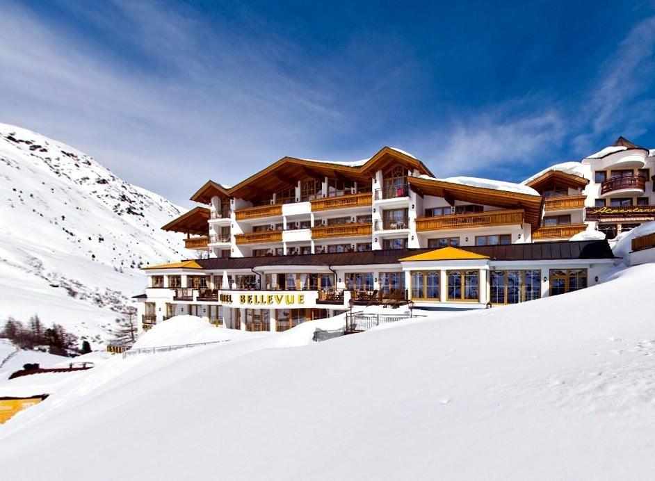 Hotel Austria Amp Bellevue G 252 Nstig Hotel Austria Amp Bellevue