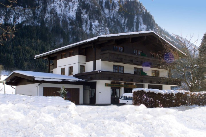 Appartementhaus Mühle in Kaprun / Zell am See, Appartementhaus Mühle / Österreich