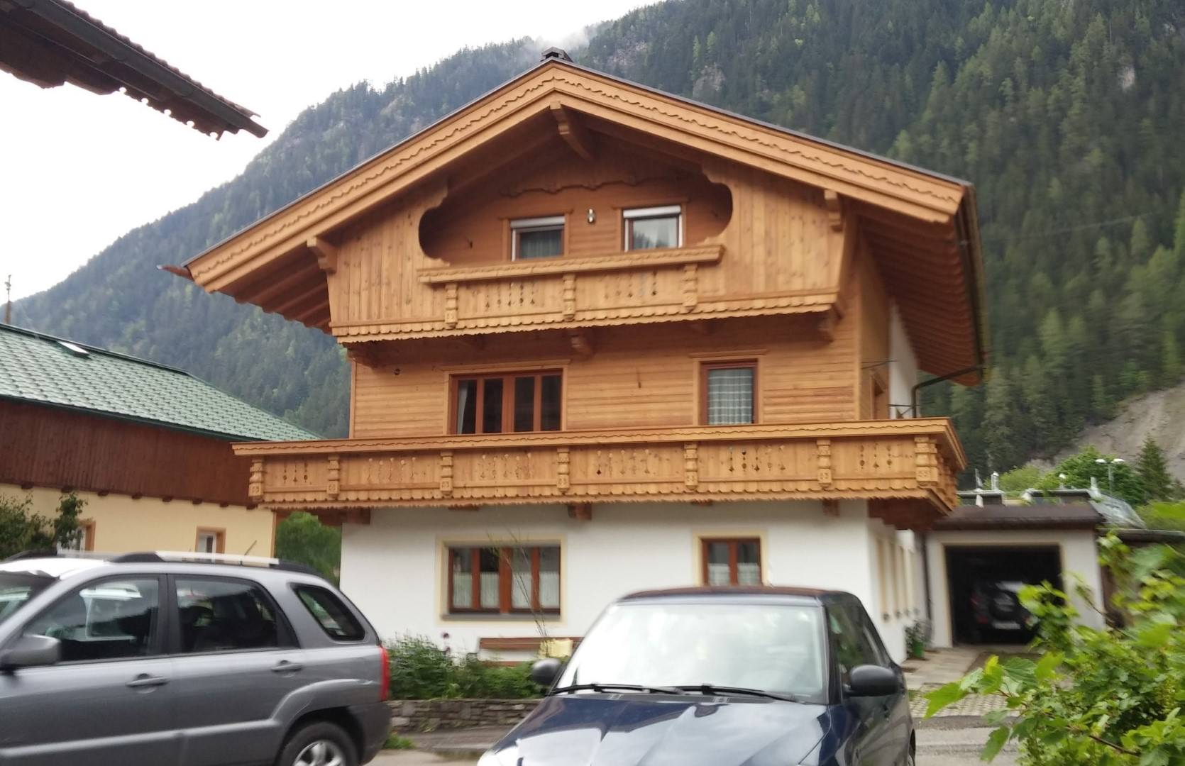 Appartement Wechselberger
