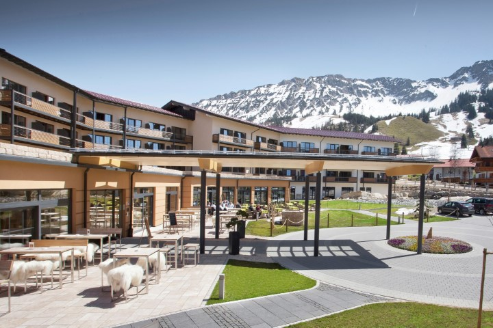 Andorra Hotels Spa