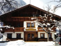 Pension Honserhof