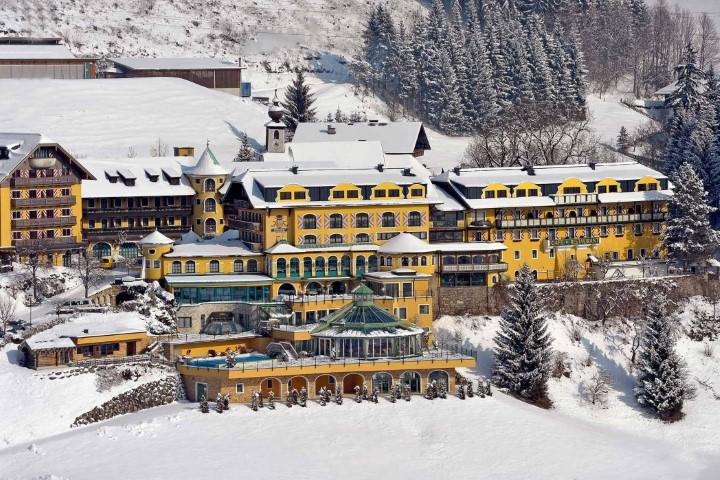 Www Hotel Pichlmayrgut Schladming De