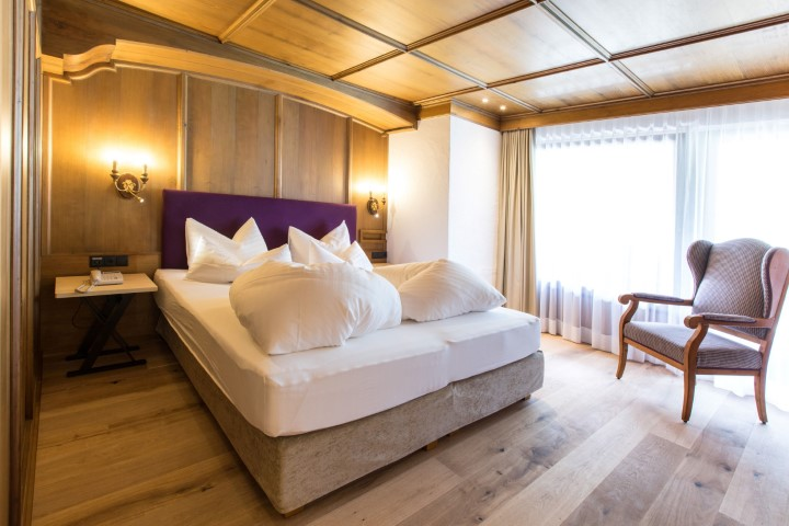 ElisabethHotel - Premium Private Retreat (Adults Only) preiswert / Mayrhofen (Zillertal) Buchung
