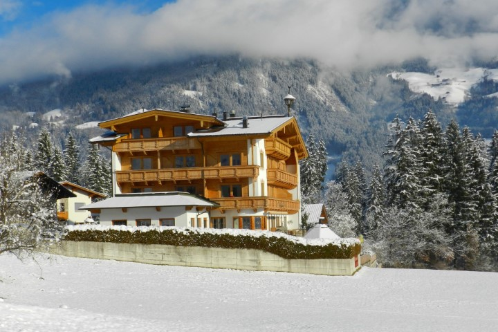 Hotel Pension Wiesenhof in Kaltenbach - Ried - Stumm, Hotel Pension Wiesenhof / Österreich