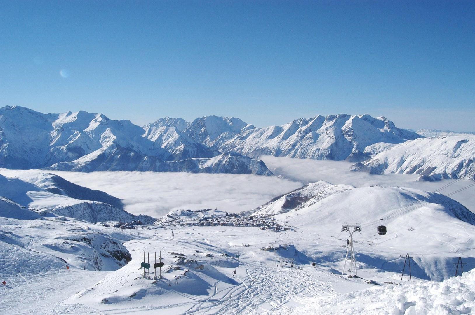Skifahren über Weihnachten 2019.Skiurlaub Frankreich 2019 Ferienwohnungen Frankreich 2020