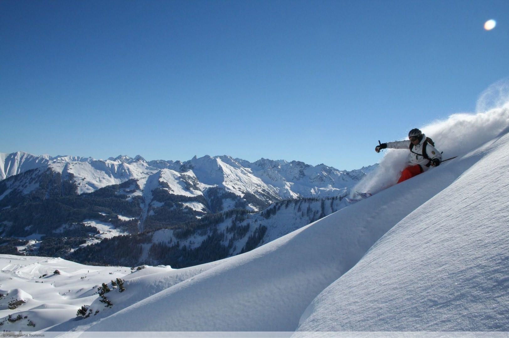 Skiurlaub 2019 Weihnachten.Skireisen Deutschland 2019 2020 Skiurlaub Deutschland
