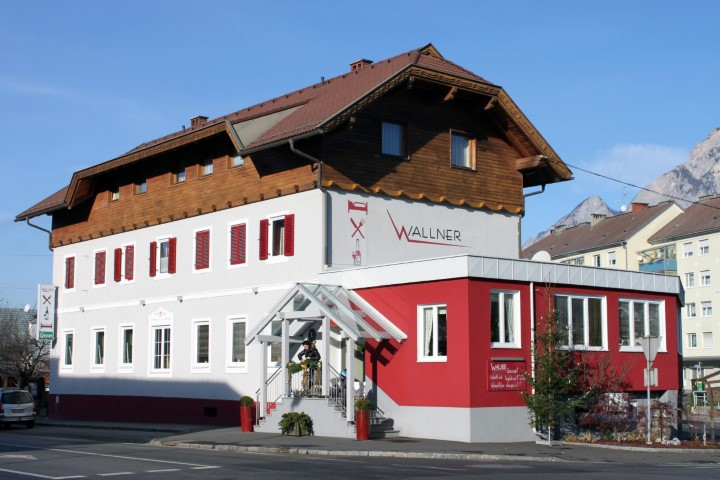 Hotel Wallner Genußwirt